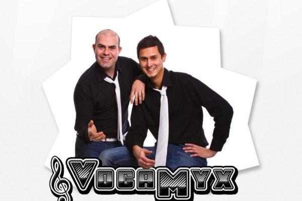 VocaMyx
