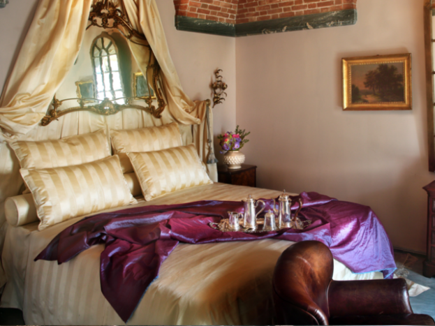 Suite Matrimoniale Yona