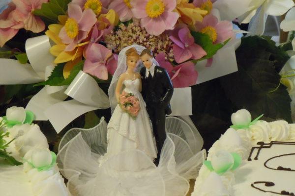 statuette sposi a richiesta