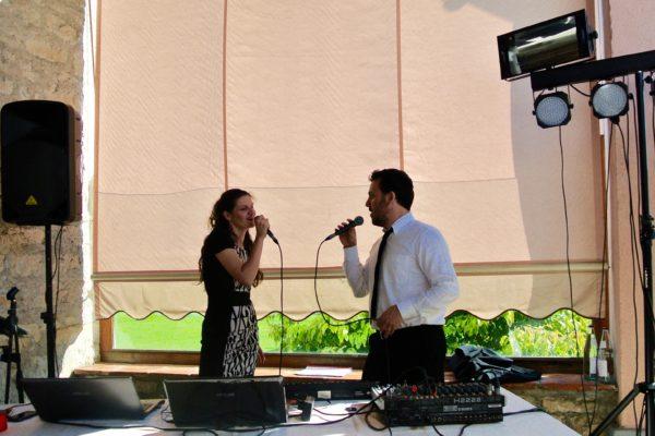InCanti Musicali-Andrea&Laura