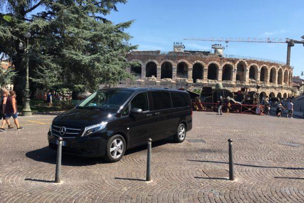 In tour per Verona