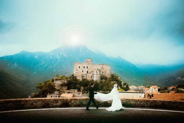 Passeggiata a Castelvecchio