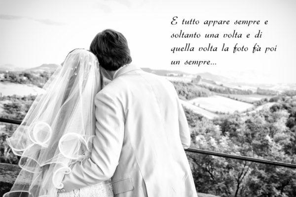 sposi con testo