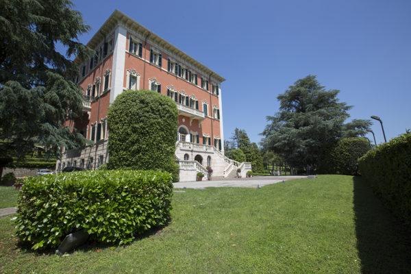 Villa Pandolfa