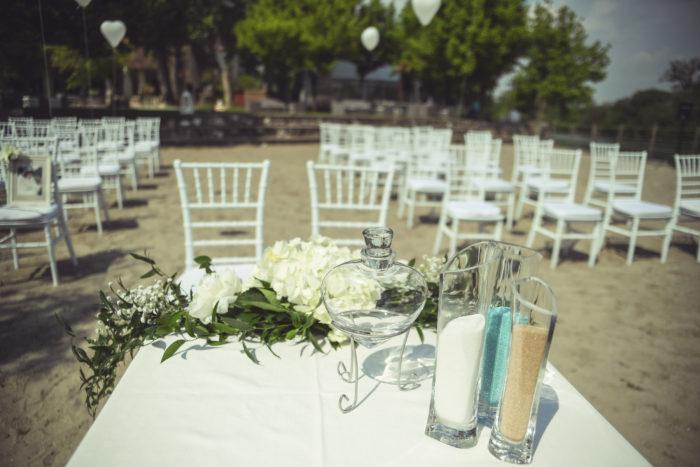 Cerimonia Noemi Wedding