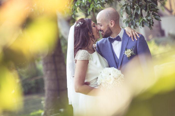 Sposi Noemi Wedding