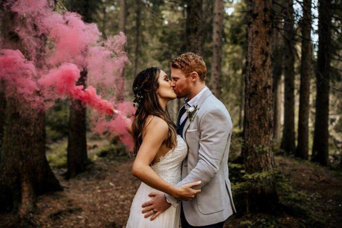 Wedding Braies
