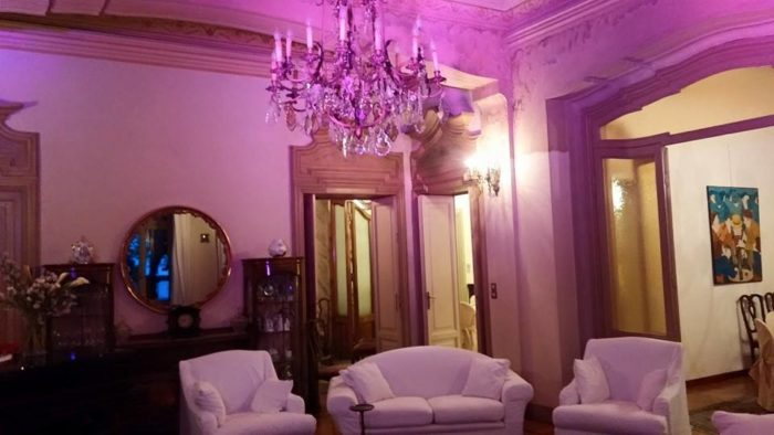 Villa privata a Pisogne