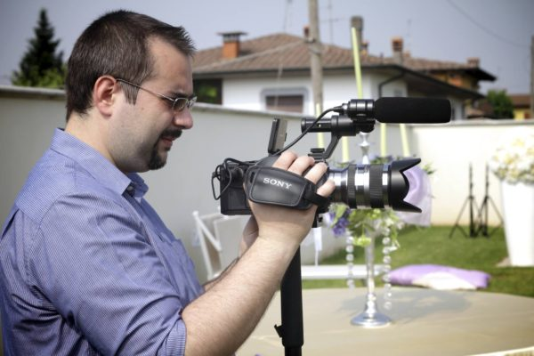 Sposi SKYLINE VIDEOGRAPHER