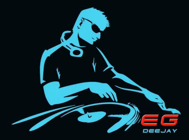 Logo Eg Deejay