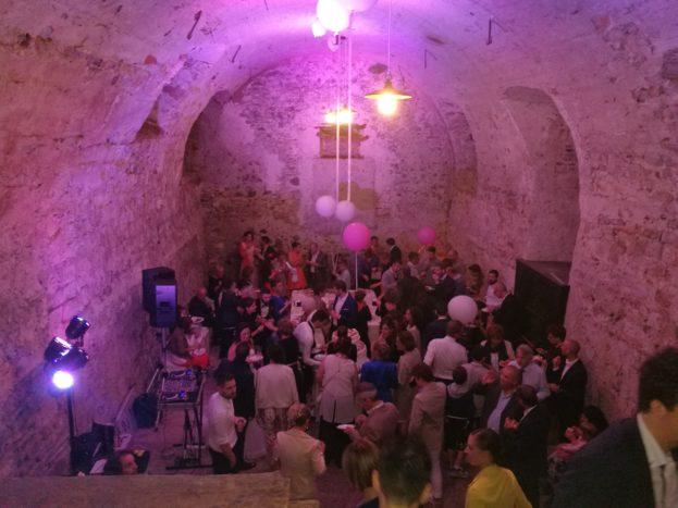Castello Carmagnola Clusane Bg