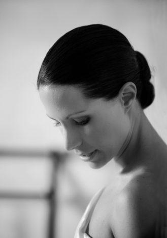 Soft bride