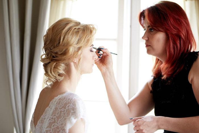 makeup capelli ReggioEmilia