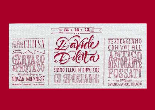 Davide & Diletta