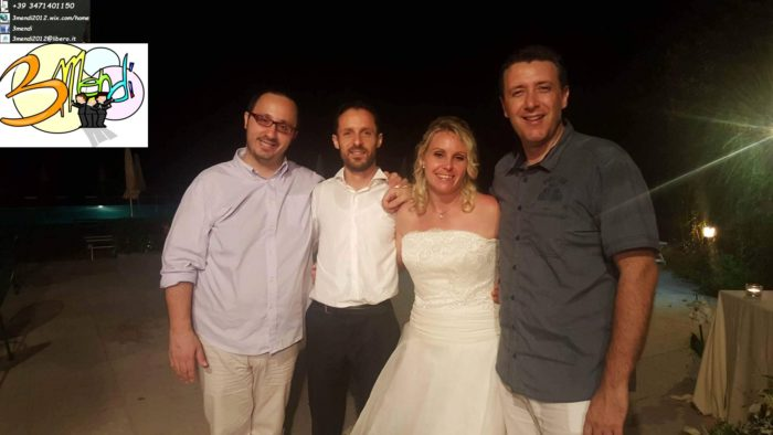 Matrimoni 3Mendi