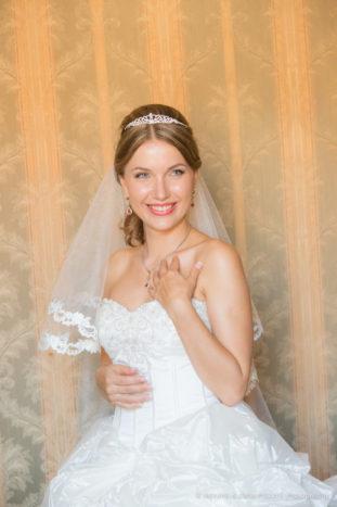 Sposa felice a Verona
