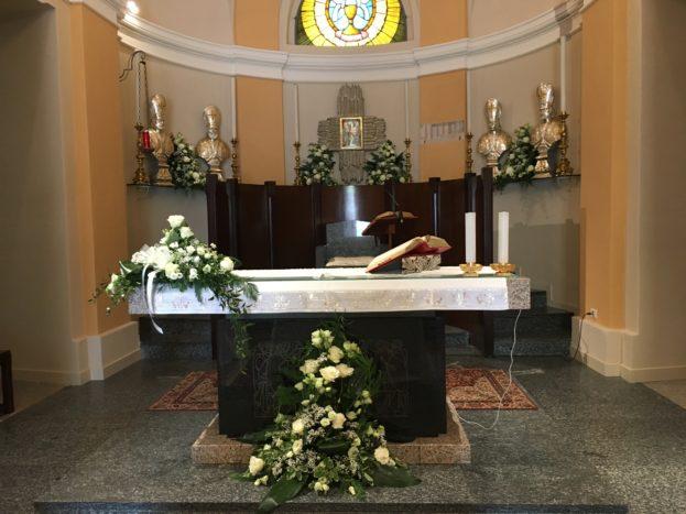 piccolo altare