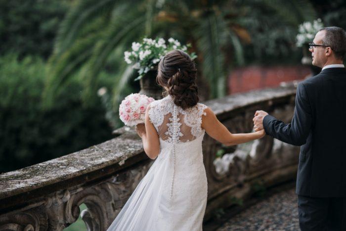 sposa a Verbania