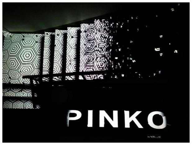 Animazione Pinko