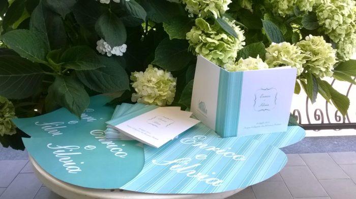 Libretti messa Tiffany