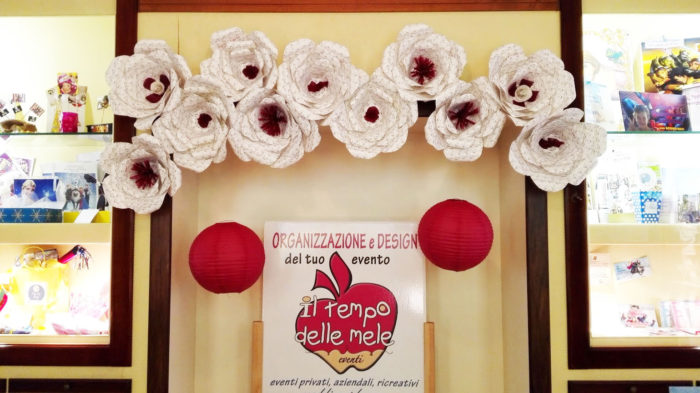 Paper flowers tema musica