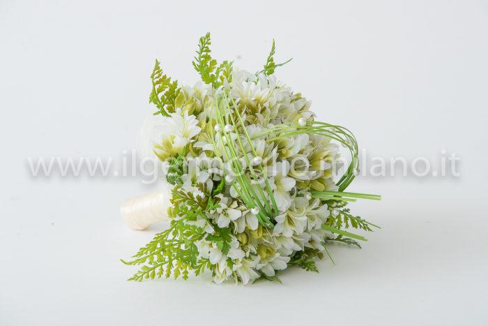 bouquet fresia