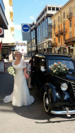 Sposa Brasiliana - Lugano