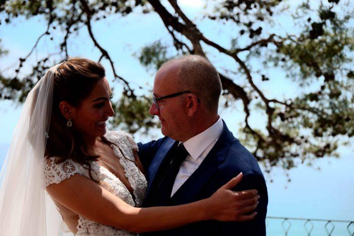 Matrimonio in Liguria