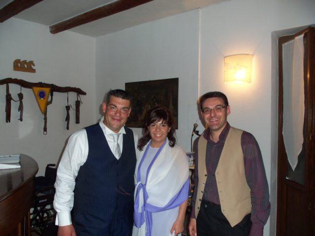 Matrimonio Sara e Fabio