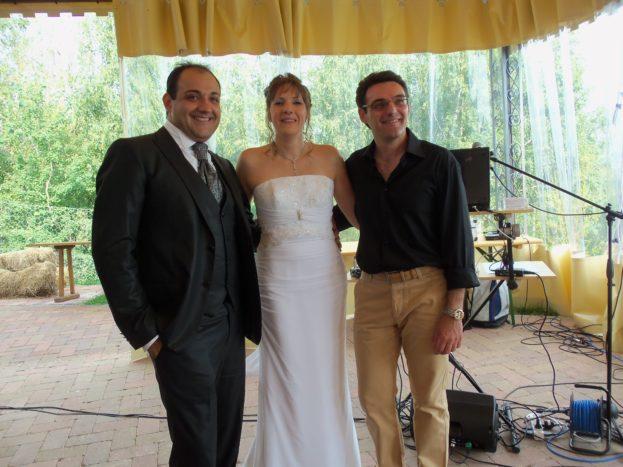 Matrimonio Francesca e Fabio