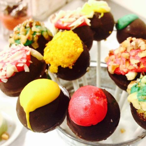 Lollipops  golosi