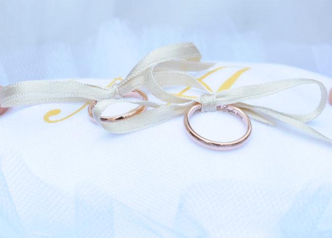 anelli nuziali