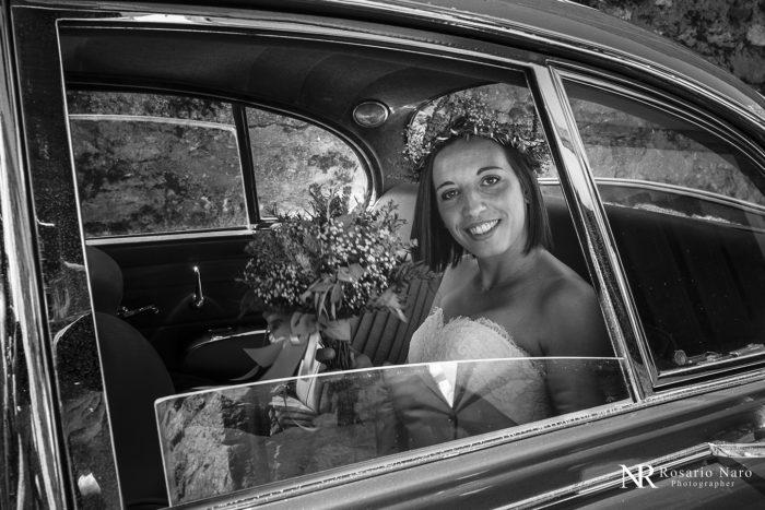 La sposa in arrivo