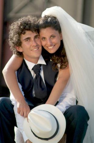 sposi insieme