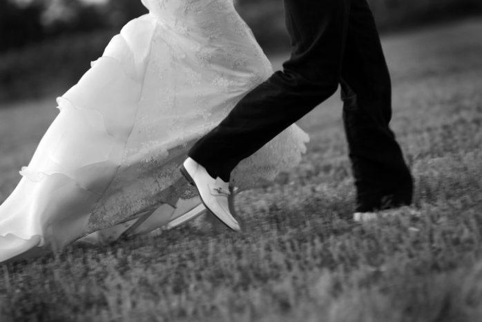 sposi particolare