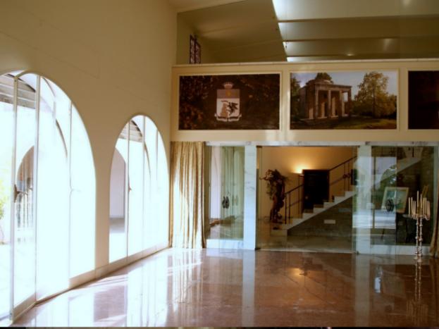 Sala Procaccini