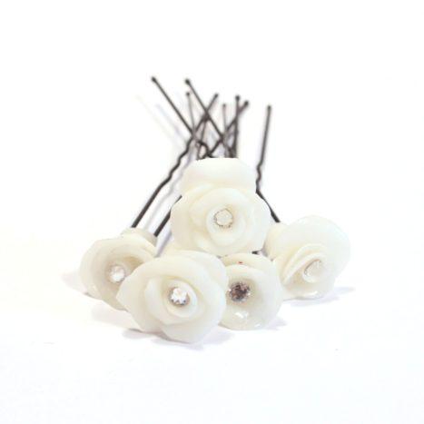 Forcina rosa handmade