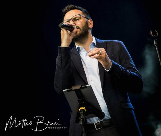 Marco Biasetti Live