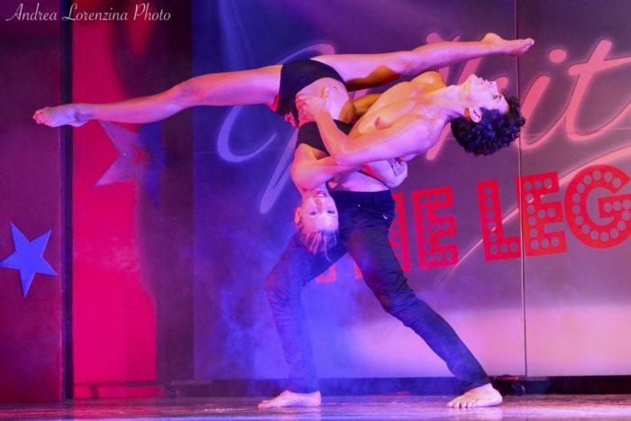 Animazione e danza