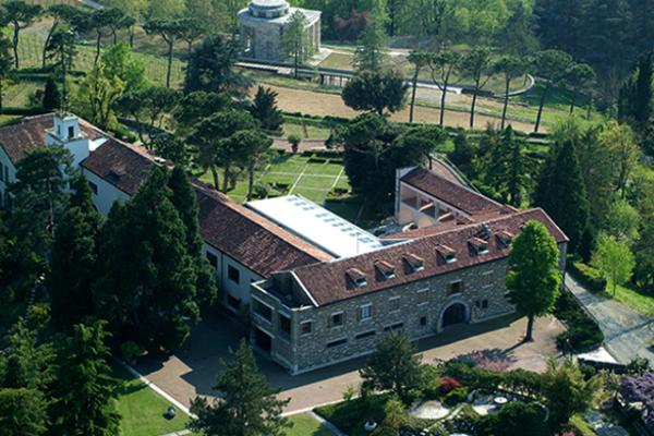 Villa Ottolenghi e Tempio