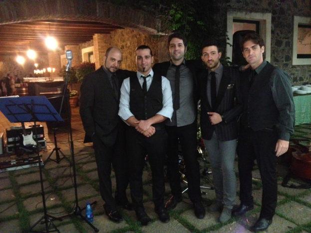 La Band 1