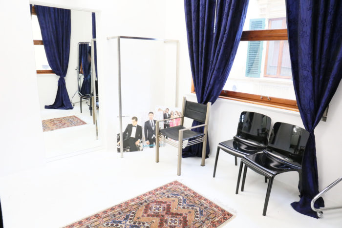 Room di prova