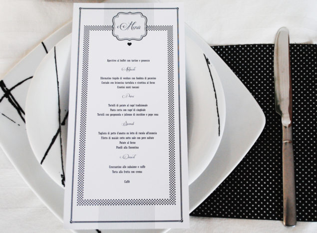 invito black&white