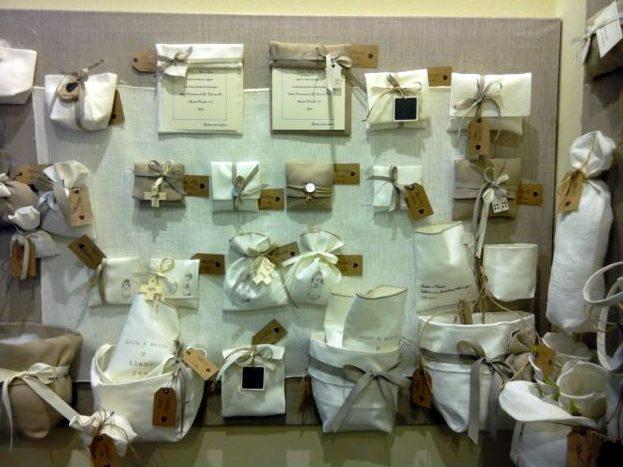 assortimento sacchettini