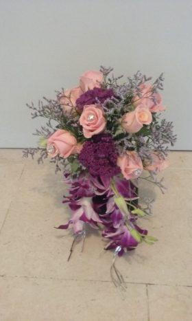bouquet anni