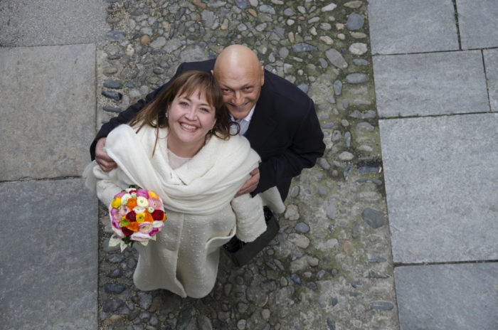 Deborah+Ettore