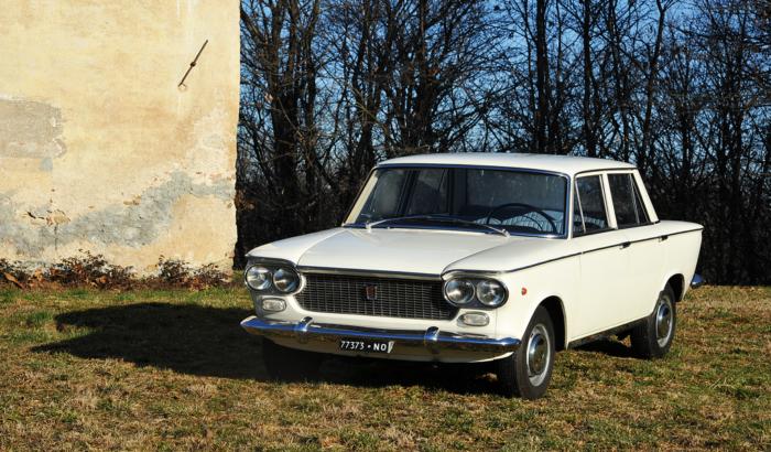 Jole - Fiat 1300 Berlina