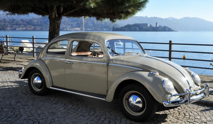 Laura - VW Maggiolino 1200