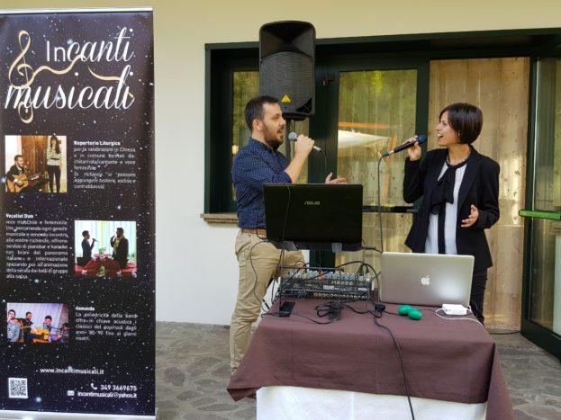 InCanti Musicali-Andrea&ElenaG