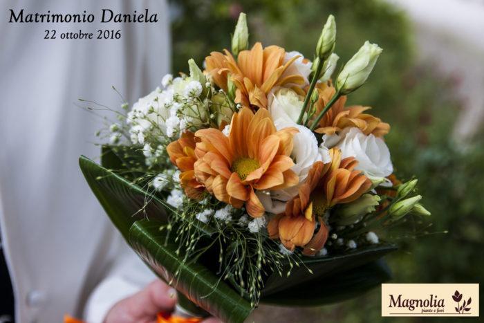 Matrimonio Daniela
